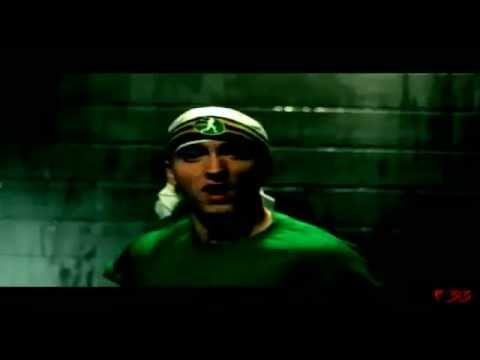 Eminem  Sing For The Moment Uncensored HD