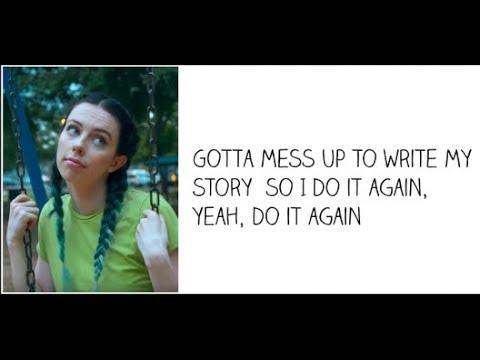 """My Story"" - Cimorelli (Cover - Lyrics)"