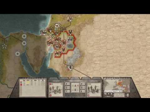 13 Commander the Great War