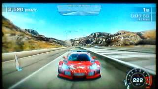 Need for Speed: Hot Pursuit (RACER) Seacrest Tour [Final Racer Event] (EP 57)