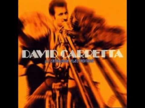 David Carretta - Electronic Boogie mp3