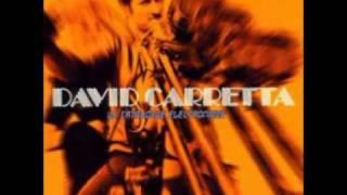 David Carretta - Electronic Boogie