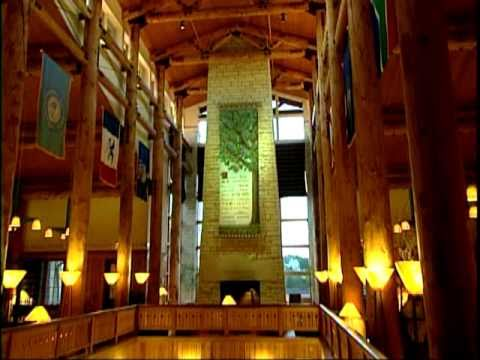 Welcome to Lied Lodge & Conference Center