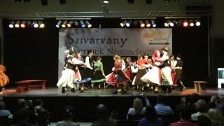 Etalon AMI Kiscserók csoport Táncok Györgyfalváról Thumbnail