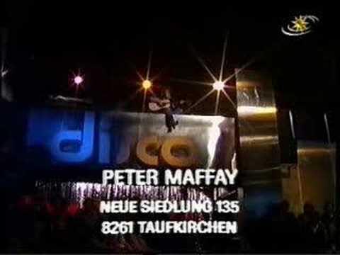 Rob de Nijs/Peter Maffay