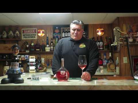 Wine Review: MATEUS ROSE' Portugal