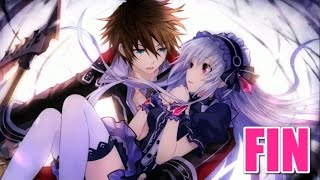 DRAMA, LOVE, AND BEING A BOSS - Finale - Fairy Fencer F