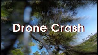 best drone crashes