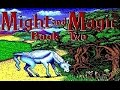 [Might and Magic II: Gates to Another World - Игровой процесс]