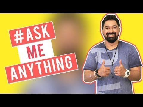 Rannvijay Singha | Ask Me Anything | Splitsvilla 10 | Roadies Rising | MissMalini