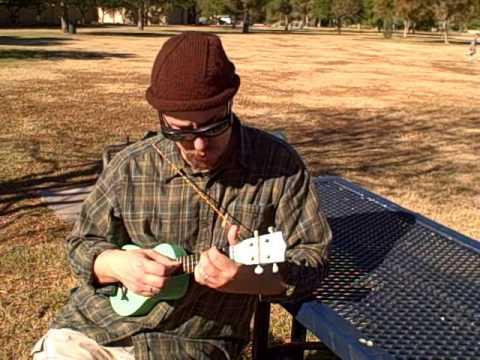 house of gold - gospel ukulele