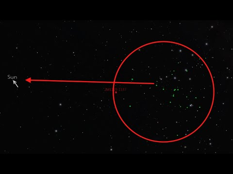 Rogue World/New Starfield discovered close to Sun! | HYDRA
