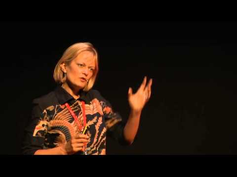 Most Religious People are 'Normal': Professor Linda Woodhead MBE at TEDxLancasterU