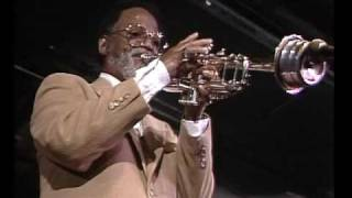 Clark Terry Quartet - Satin Doll (Live at Copenhagen)