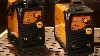 сварочный аппарат Svarog EASY ARC 200 (Z214)