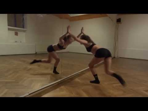 Somebody - lyrical contemporary dance