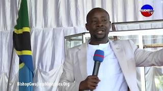 Bishop Dr Josephat Gwajima Live In Geneva