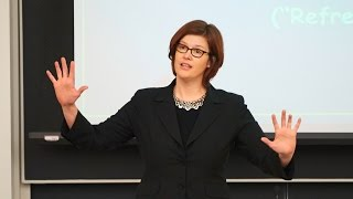 Professor Erin Murphy considers privacy concerns related to forensic DNA