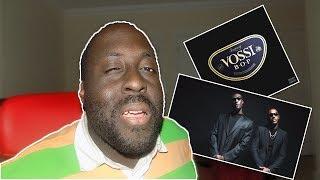 He's Back - Stormzy - Vossi Bop  (Reaction)