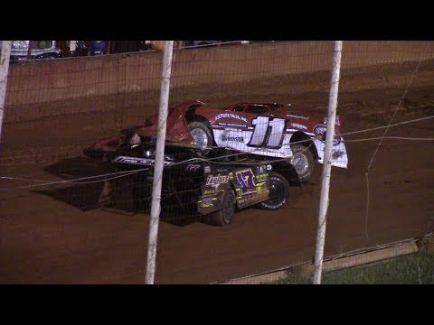 Winder Barrow Speedway Limited Late Model Feature Race  8/10/19