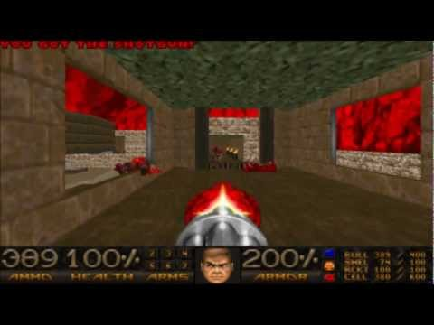 Requiem - Map 23: Hatred