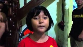 Paman Datang - Nadine Saragih