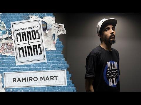 Manos e Minas | Ramiro Mart | 22/07/2017