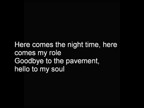Heaven 17 Penthouse & Pavement (Lyrics)