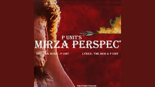 The Mirza Perspective