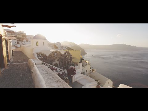 Santorini | Travel Film