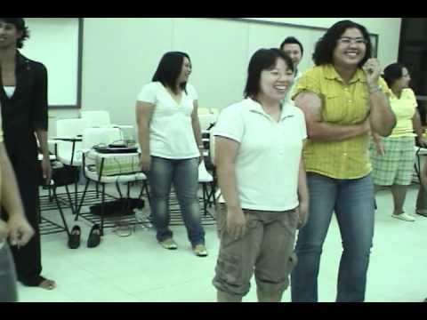 CU 31 Tourist Guide- First Aid Class