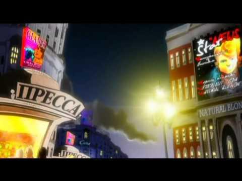 Клип Валдай - Плохой танцор