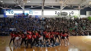 2018 Dreyfoos Junior Pep Rally Dance