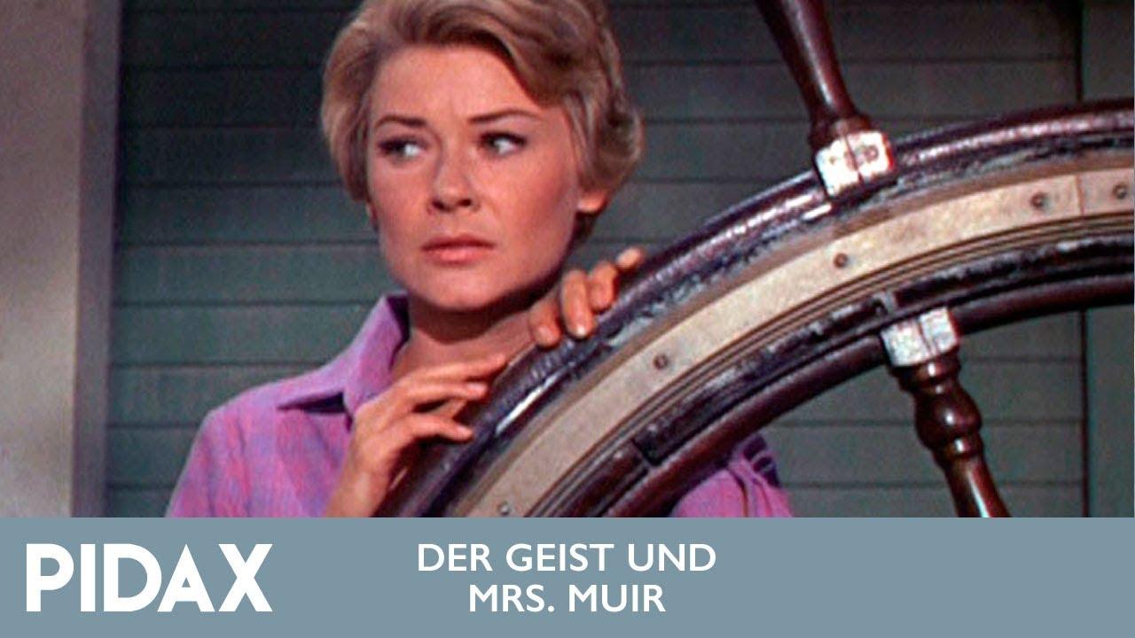 Pidax Der Geist Und Mrs Muir 1968 Tv Serie