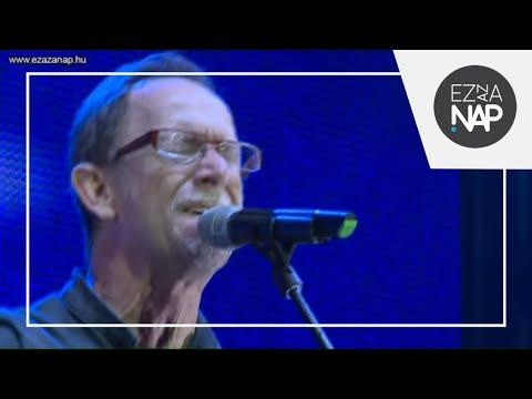 Ez az a nap! 2014: MAGYAR CONTINENTAL SINGERS - Shine, Jesus Shine (Graham Kendrickkel) Live