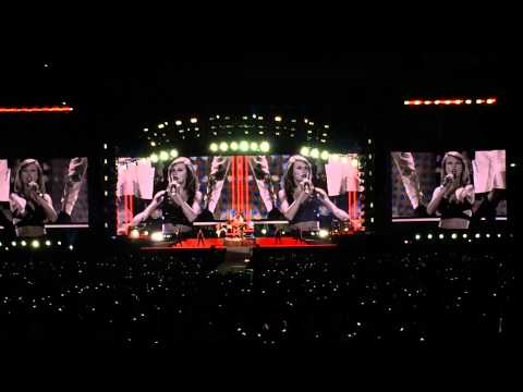 Little things Boston Ma where we are tour 2014 one direction from YouTube · Duration:  3 minutes 48 seconds
