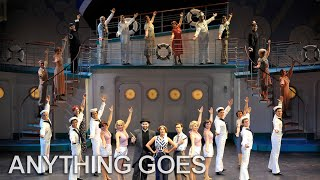 Episode 15 Anything Goes