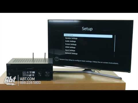 sony-7.2-channel-black-a/v-wi-fi-receiver-str-dn1060---overview