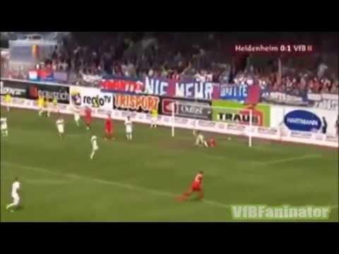 Tim Leibold ► 'the future' ► VfB Stuttgart 13/14