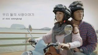 Video Han+Rom || Sweet Love || Ggotjam Project || One Sunny Day OST download MP3, 3GP, MP4, WEBM, AVI, FLV Januari 2018