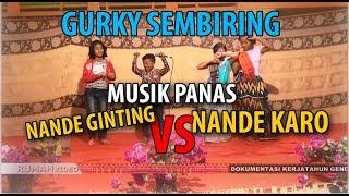 Gurky Sembiring VS Kids Jaman Now | Live Kerjatahun Perteguhen
