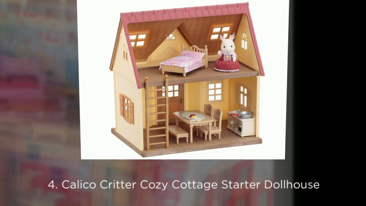 5 best dollhouses for kids top toy doll house reviews 2016 on flipboard by tonya brisnehan. Black Bedroom Furniture Sets. Home Design Ideas