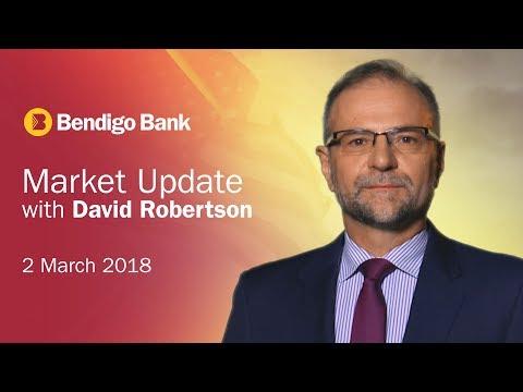 Market Update: 2nd March