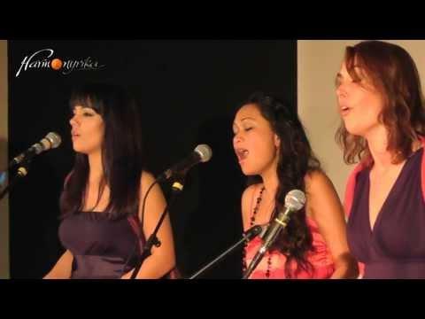 "Harmonyrika -  Amazing Grace live 20/10/2013 @ Auditorium ""Carlo Levi"" Grugliasco"