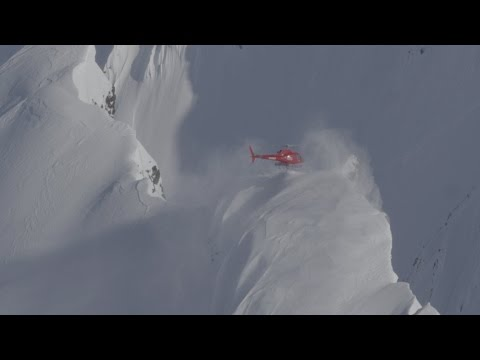 North to the Future : Filming for Origins in Haines, AK | TransWorld SNOWboarding