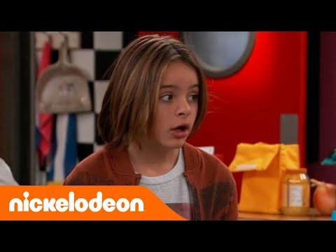 Nicky Ricky Dicky & Dawn | Il segreto | Nickelodeon Italia