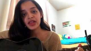 Ariana Grande, The Weeknd - Love Me Harder   Cover by Lisa Mishra