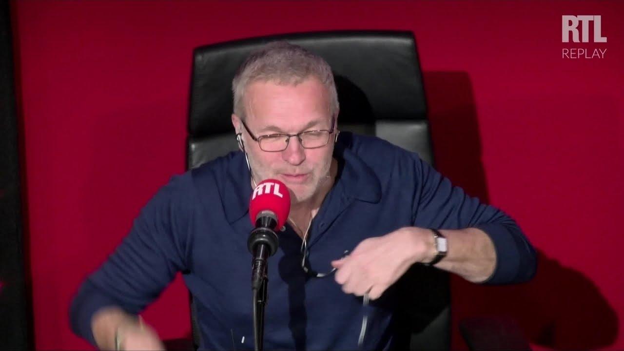 Olivier de Kersauson imite Jeanfi