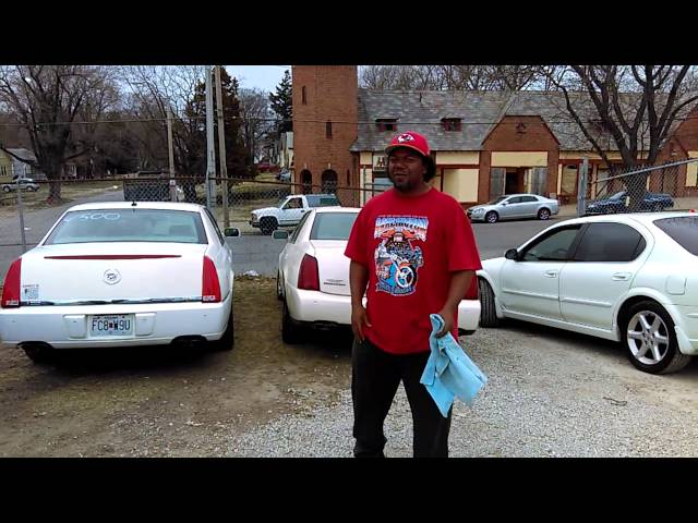 Cash Cars Kc >> Used Car Lot Creates Best Commercial In History Lets You