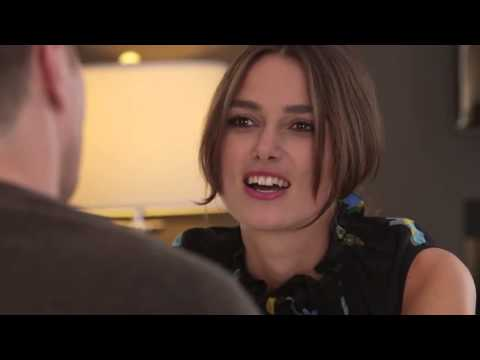 Laggies Featurette - 20 Questions: Teenage Dirtbags (2014) - Keira Knightley, Sam Rockwell Comedy HD